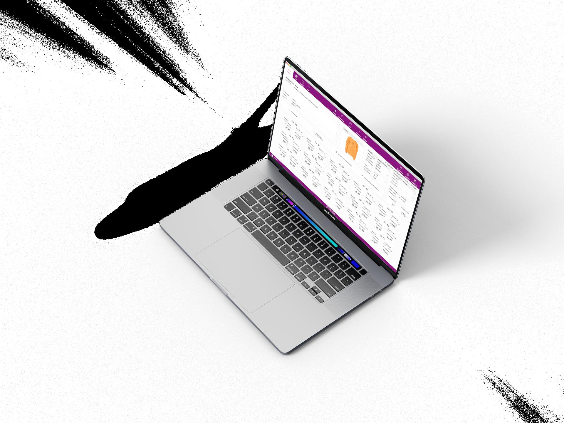 onexio® MacBook