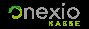 onexio® | Logo Kasse