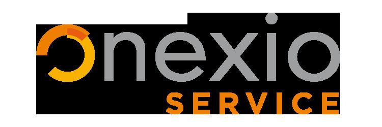 onexio® | Logo Service